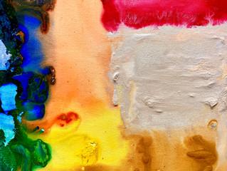 Paintings by Jean-Sebastien Choo, Self-taught Autistic Artist — My Essence
