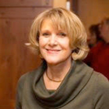 """LCAA September Meeting: Sandra-Leigh Serio """"Fated Aspects"""" on Monday September 27th at 7:30 PM"""