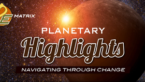 January Planetary Highlights with Diane Trimbath: January 18 at 7 PM EST, $25