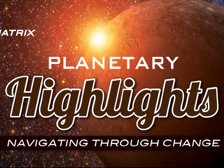 February Planetary Highlights with Diane Trimbath, Monday February 8th at 7 PM, $25