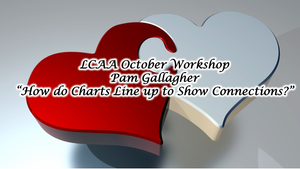 LCAA October Workshop - Sunday October 25th at 11 AM - 4 PM on Zoom