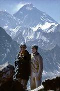 Mike Marino Mt. Everest