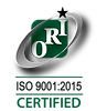 Orion 9001-2015 Certified .png