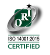 Orion 14001-2015 Certified .png