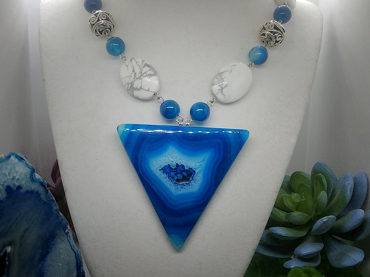 Halcyon Blue