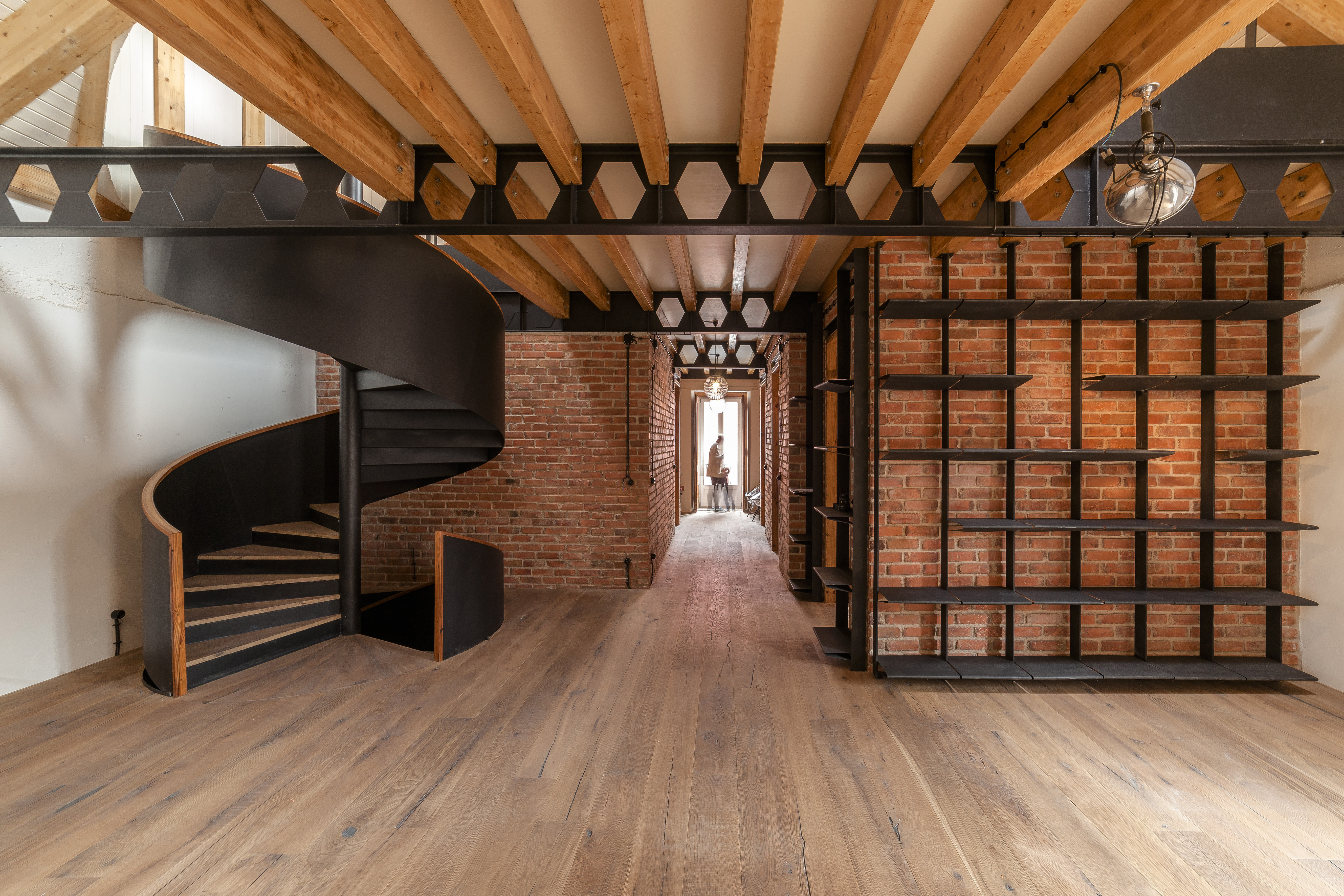 Loft em Marvila