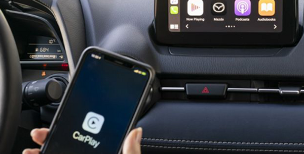 Kit Apple CarPlay
