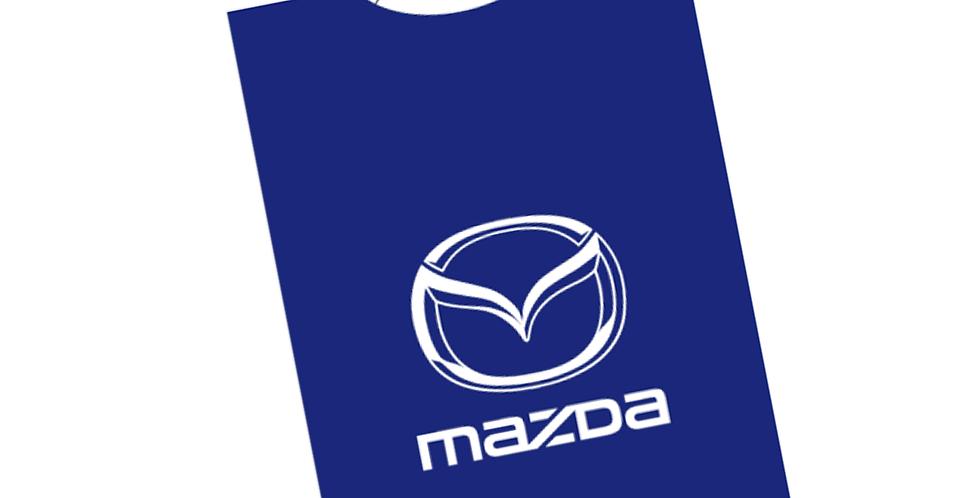 Disque de stationnement Mazda