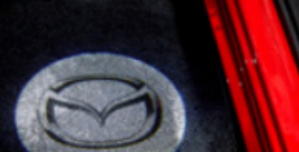 Projecteur Logo Mazda