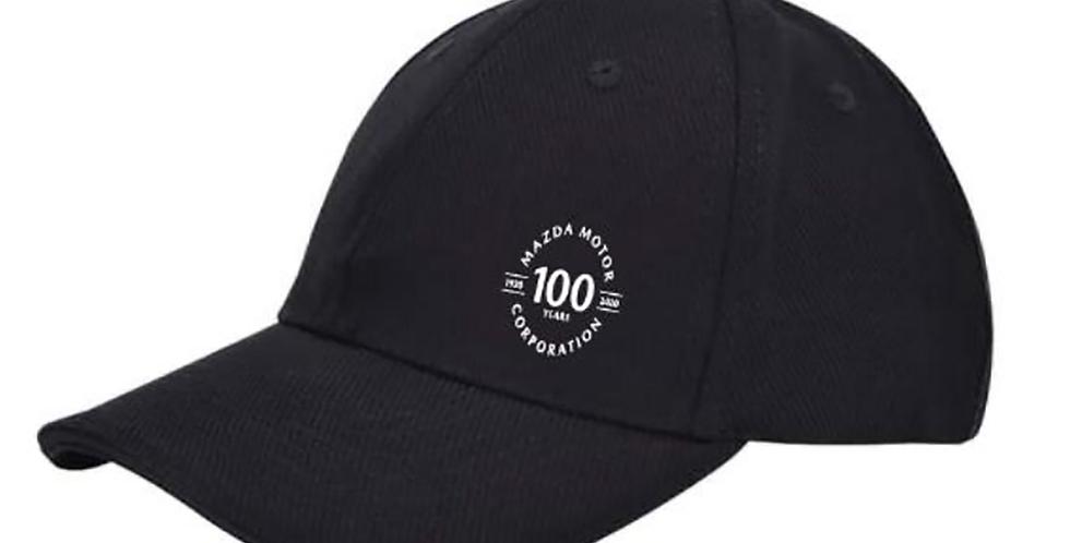 La casquette collector 100 ans