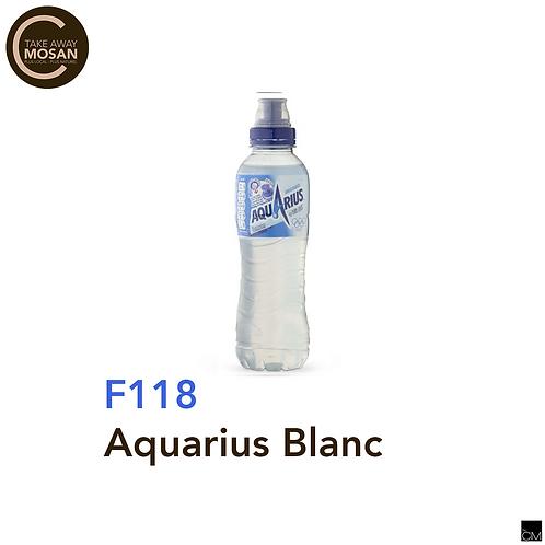 Aquarius blanc