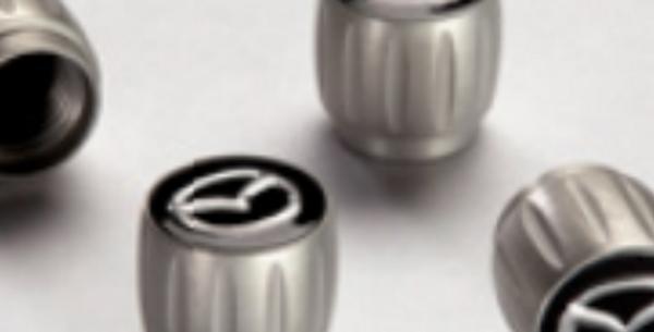Bouchons valves Mazda
