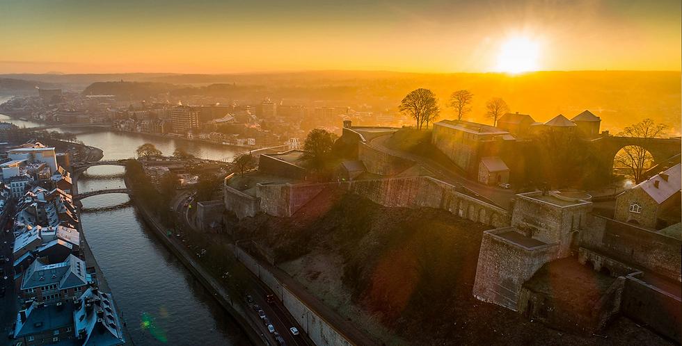 Photo N°5 - Namur - 2020