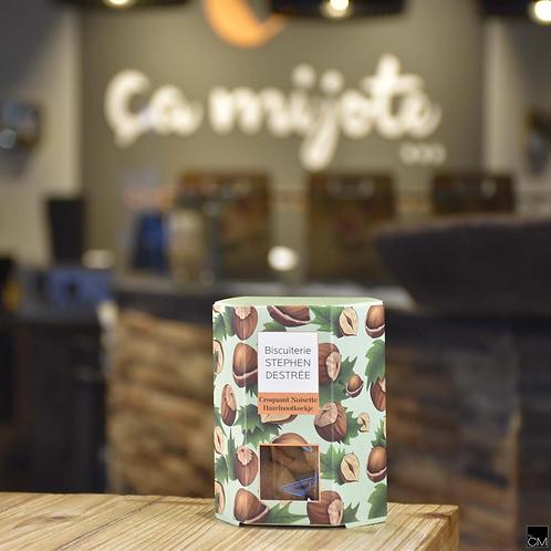 B101- Destrée biscuits chocolat caramel