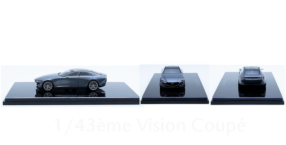 Model Car -Vision Coupé