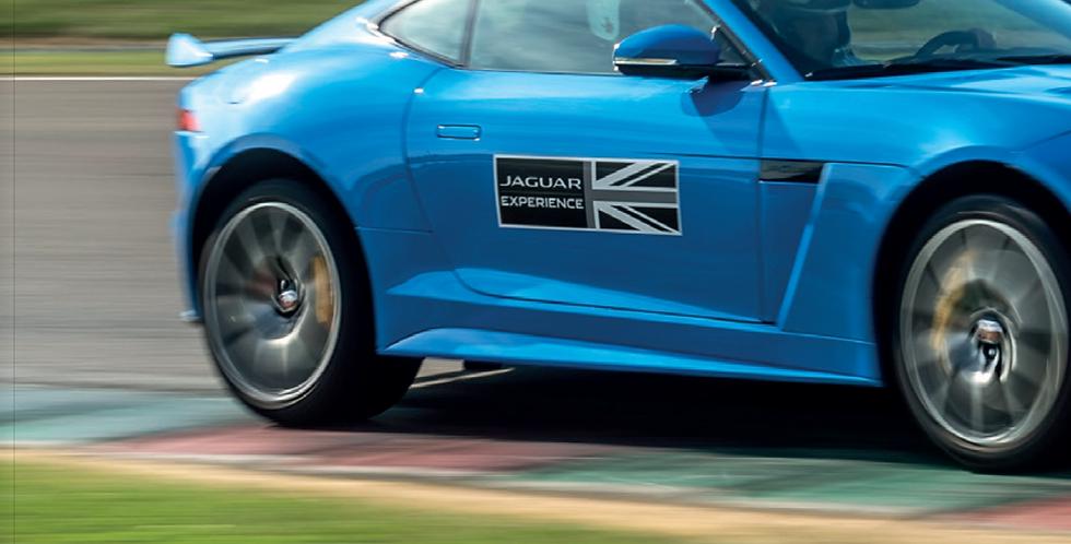Jaguar Performance Academy