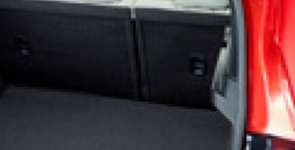 Protection de coffre Mazda CX-5