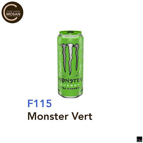 Monster vert