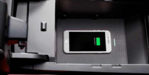 Chargeur sans fil Mazda pour CX-30