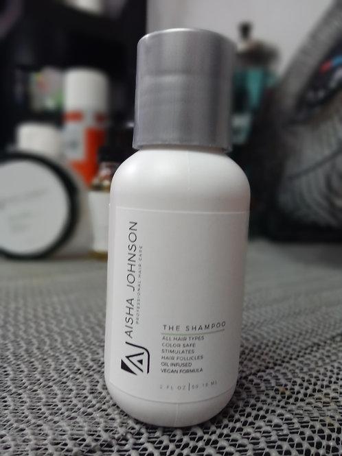 The Shampoo 2oz