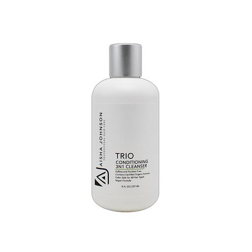 Trio Beard and Body Wash 8oz