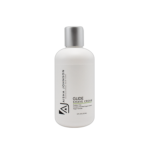 Glide Shaving Lotion