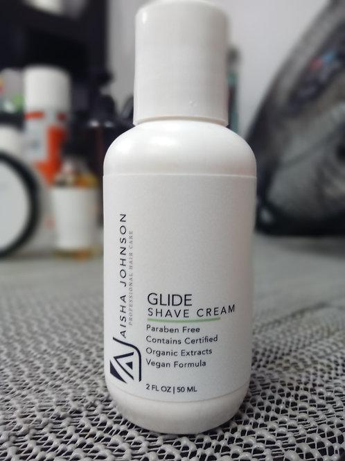 Glide Shaving Lotion 2oz