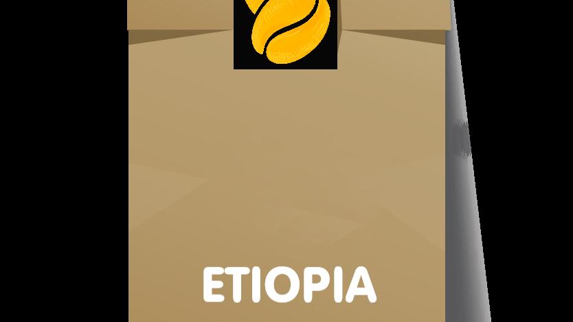 ETIOPIA SIDAMO BONA