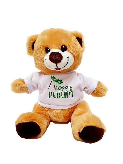 Purim Bear