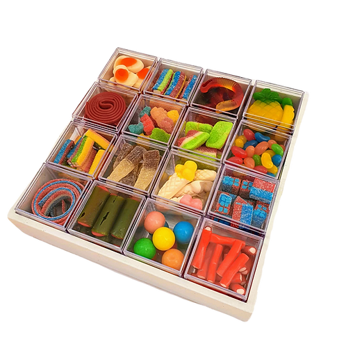 Candy Cubed - 16