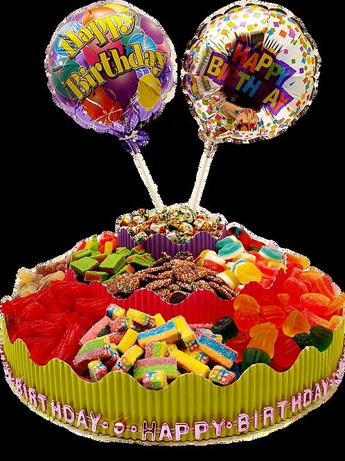 Happy Birthday Tower