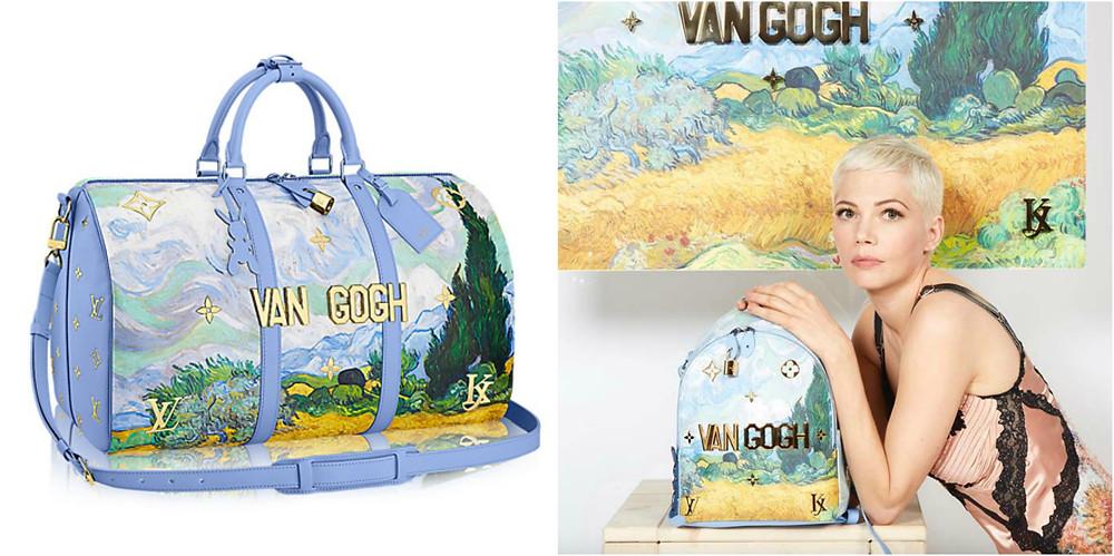 Louis Vuitton Jeff Koons