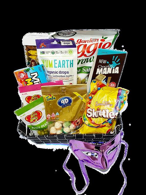 Gluten-free Purim basket
