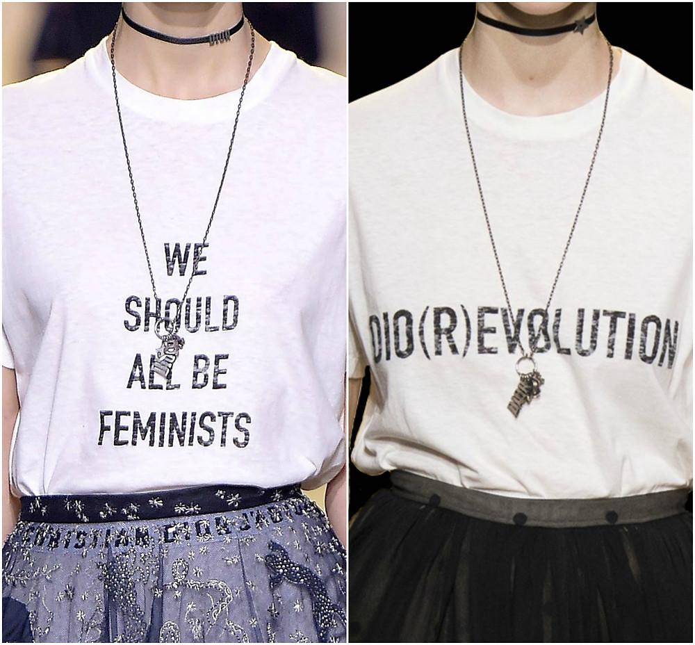 Dior T-shirts