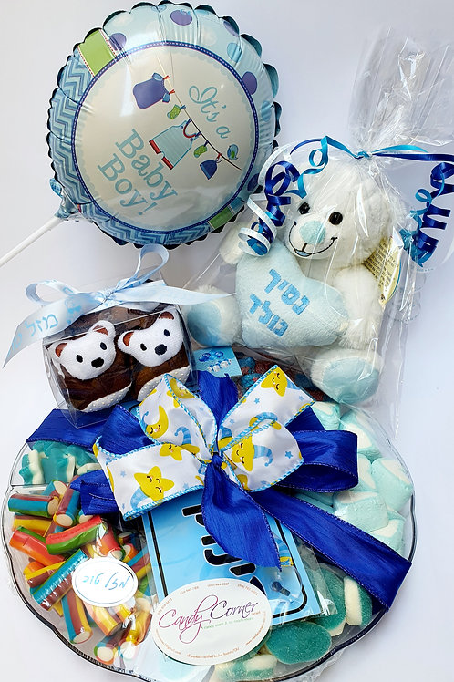 Bundle for the Baby Boy