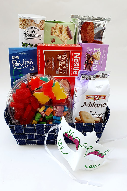 Family Purim Basket