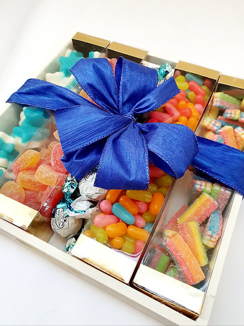 Keepsake Candy Box