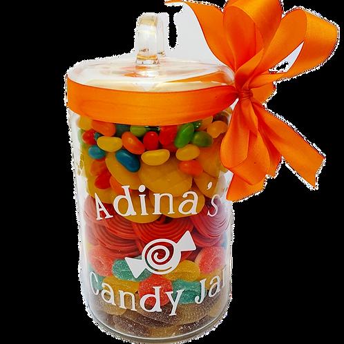 My Big Candy Jar