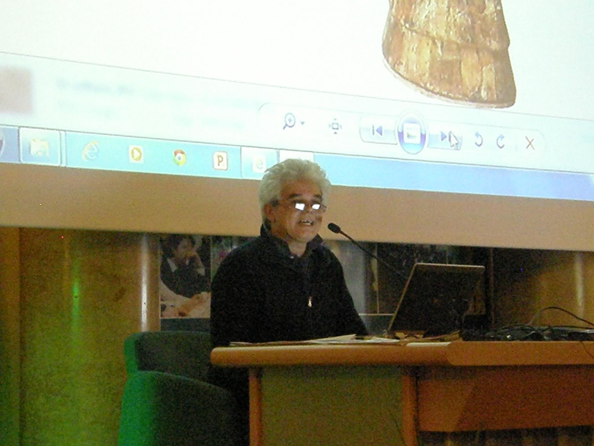 Ernesto Fazioli
