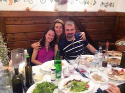 Armando Bellelli, Serena ed io