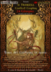 Locandina II Triskell Contest Cosplay