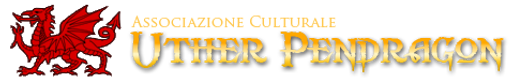 Logo Associazione Uther Pendragon
