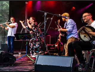Willos' e The Gamblers protagonisti dei concerti nel venerdì del Triskell