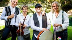 La musica dei Donegal Wood apre una nuova settimana di Triskell