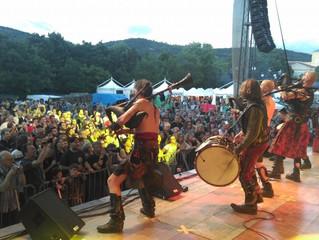 Wooden Legs e Brigada Pirata per un venerdì dallo stile piratesco, ad aprire la serata i Fabula