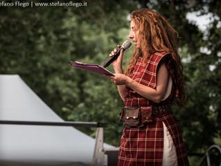 Intervista a Elisabetta Sulli per la partenza del Triskell