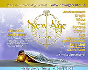 New Age Center Trieste