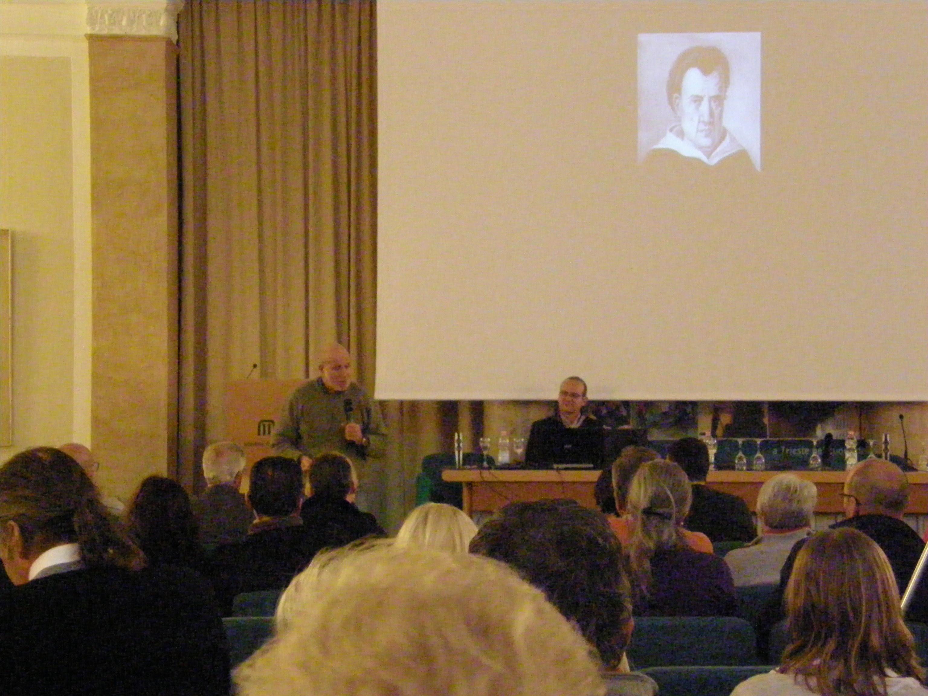 Robert Bauval e Sandro Zicari