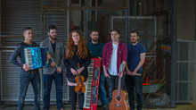 Gli scozzesi Ho-rò e i nazionali The Sidh saranno la colonna sonora del primo sabato del Triskell