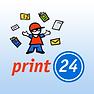 Logo Print 24